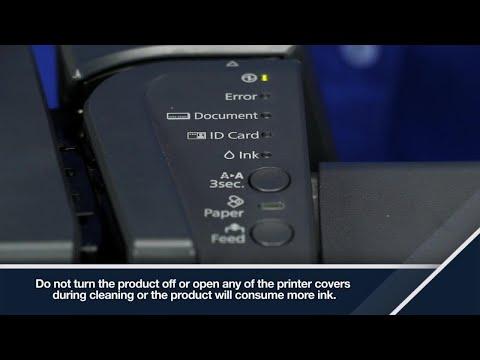 Improving Print Quality
