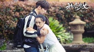 OST Thiếu Nữ Toàn Phong 2 - Chỉ Là Bạn (Tornado Girl - 旋风少女 2) Ji Chang Wook [Full HD]