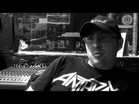 Karbon film - Karbon - v zákulisí 1 ( hudba )