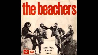 The Beachers - Not Fade Away (The Crickets Cover)