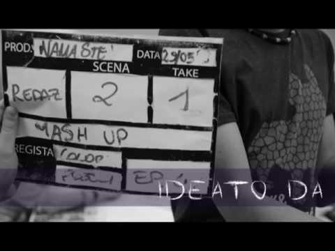 MASH UP! Episodio 1 – Gli Stranieri rubano