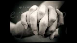 I Will ( Take You Forever ) by: Christopher Cross feat: Frances Ruffelle lyrics