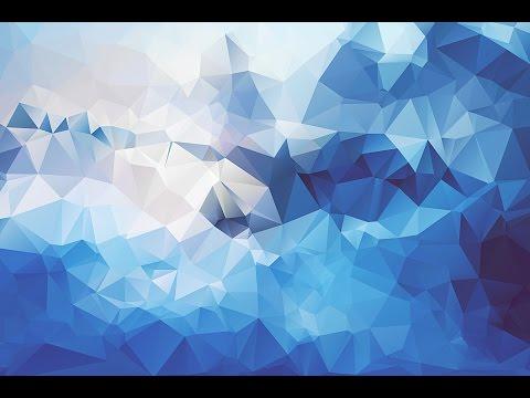 Música Degradê de Azul