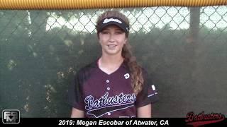Megan Escobar