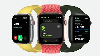 video:  Apple event 2020: iPhone giant unveils Series 6 Watch with blood oxygen monitor, new iPad and Apple One subscription bundle