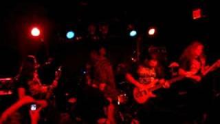 Zandelle - A VERY BRIEF clip