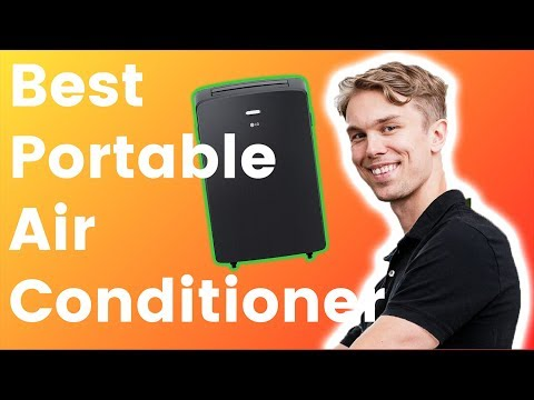 Best Portable Air Conditioner (NEW 2018) – My Honest Review