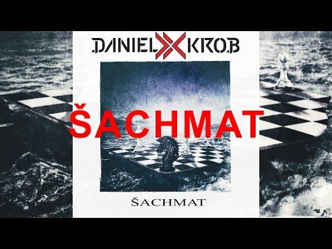 Daniel Krob Band - Daniel Krob - Šachmat