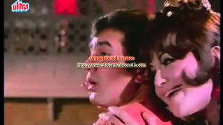 Aao Na Gale Lagalo Na   Helan, Asha Bhosle, Mere Jeevan Saathi Song   YouTube