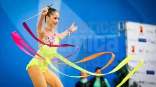 Neviana Vladinova - Ribbon 2016/2017 - Music