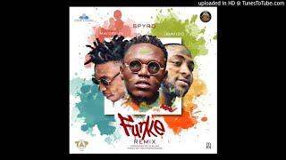 Spyro   Funke (Remix) Feat. Davido & Mayorkun