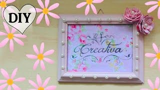 Tutorial Pittura Shabby Chic : Video tutorial cornice shabby Самые лучшие видео