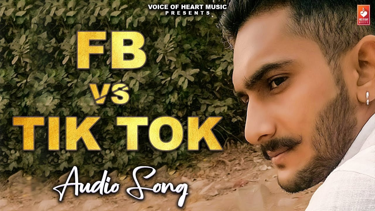 FB vs Tik Tok  Audio  - New Haryanvi Songs Haryanavi 2019  Bj Panchal  Ajesh Kumar  Vohm Video,Mp3 Free Download