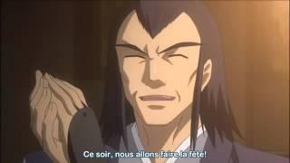 Ichiban Ushiro No Daimaou 09 Vostfr