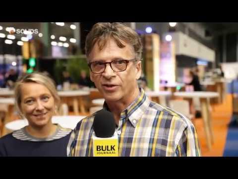 Videojournaal Solids Rotterdam 2017, dag 1 en 2