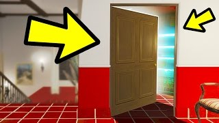 SECRET ROOM UNDER MICHAEL'S HOUSE!! (GTA 5)