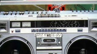Old School Electro Hip Hop - Back to The 80