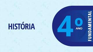 4° Ano EF I – História: Bora Criar – 11/12/2020