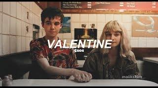 5 Seconds Of Summer - Valentine (Traducida al español)