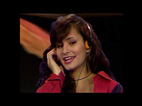 Monika Absolonová - Pojď ke mně blíž (1993)