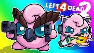 Left 4 Dead 2 Funny Moments - The Pokemon Apocalypse!