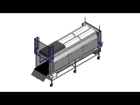 Video - Custom Conveyors | Laughlin Conveyor