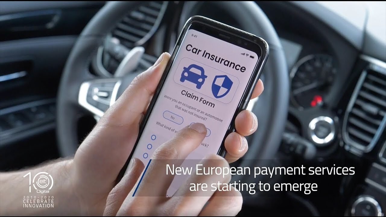 Digital innovation impact on finance in Europe