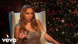 Mariah Carey - VEVO News Interview: When Christmas Comes