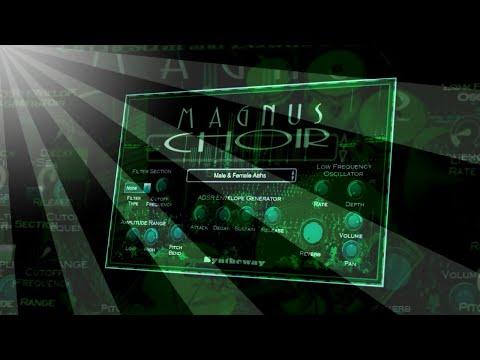 Akkordica: Virtual Accordion, Harmonica and Melodica VST