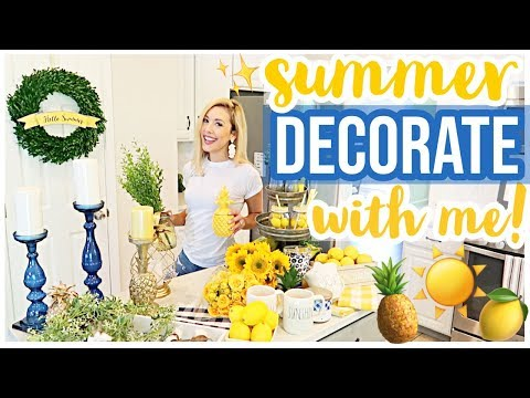 mp4 Home Decor For Summer 2019, download Home Decor For Summer 2019 video klip Home Decor For Summer 2019