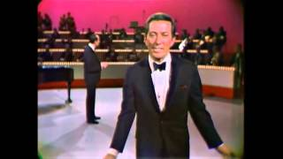"andy williams original album collection  過去のCDを紡ぐ  ""In the arms of love""-1967"