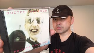 【EVERY KIND OF VICE/DR.FEELGOOD】SQUATスクワット