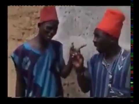 Dan Ibro da Dan Gwari   Hausa   Wasan Kwaikwayo