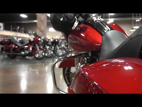 2018 Harley-Davidson Street Glide® in Mauston, Wisconsin - Video 1