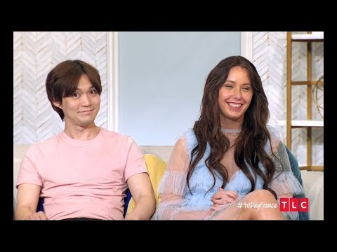 "90 Day Fiance: The Other Way Season 1 Episode 21 ""Tell All: Part 1"" 