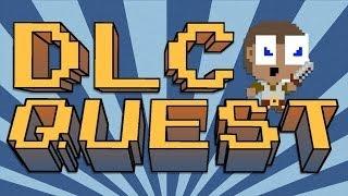 DLC Quest    Podgląd #002