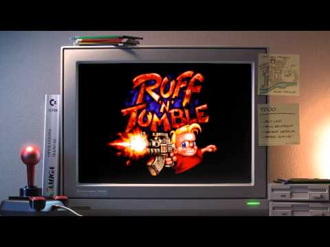 ruff n tumble amiga download