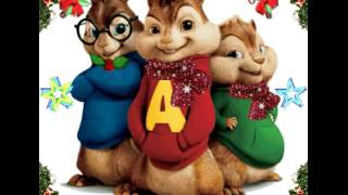 [CHIPMUNKS] We Wish You a Merry Christmas