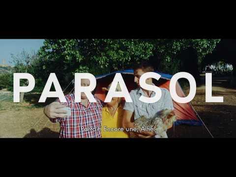 Parasol ( Bande - Annonce)