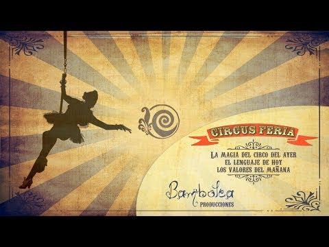 Bambolea. Circus Feria.