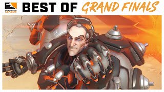 SHOCK and AWE — Best of the GRAND FINALS | Best of the Week #16