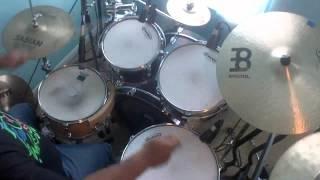 Kool & The Gang   Celebration (Drum Cover)