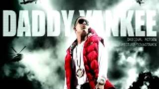 Pasion - Daddy Yankee ft Arcangel