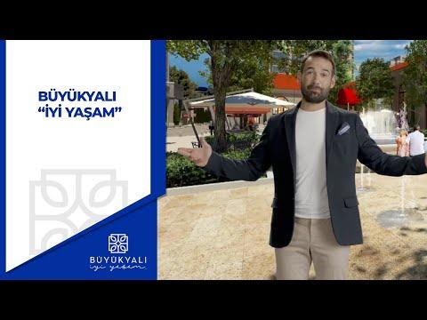 Büyükyalı İstanbul - İyi Yaşam