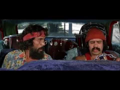 Cheech and Chong Montreal tickets - O Cannabis Tour