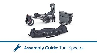 Tuni Spectra Assembly Guide
