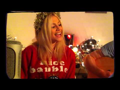 White Christmas (Acoustic Version)