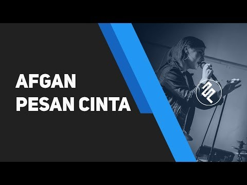 Afgan - Pesan Cinta Karaoke Piano Instrumental / Backing Track / CHORD - Fxpiano Channel ID