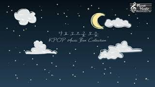 KPOP Music Box Cover Collection 1