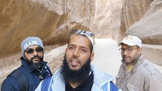 preview picture of video 'A trip to Petra - Jordan - 2019'
